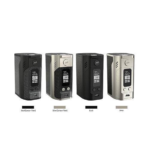 Батарейный МОД WISMEC Reuleaux RX300 300W TC (Оригинал)