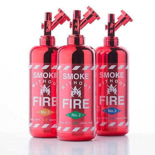 Жидкость FIRE 60 мл.  PG 30%/VG 70%