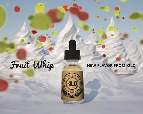 Жидкость Kilo Fruit Whip