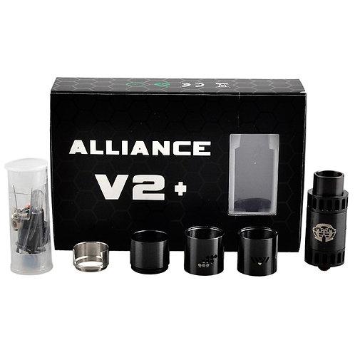 Обслуживаемый атомайзер для дрипа - Alliance V2 RDA