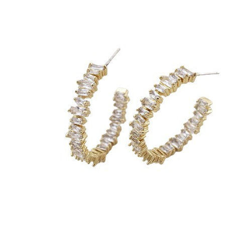 OLYMPUS EARRINGS