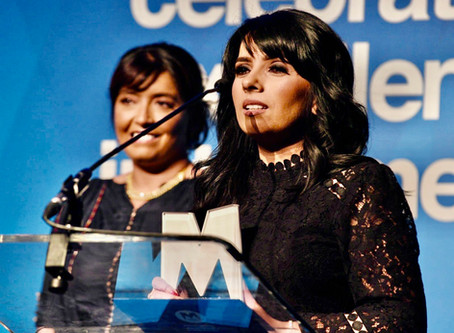 Asian Media Awards 2019: Here's to strong women.  May we know them. May we be them. May we raise the