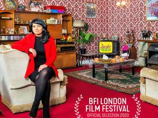 Jambo Cinema makes the official selection for BFI's London Film Festival 2020!