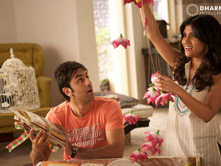 A 'Wake up Sid' moment