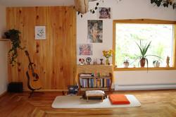 yoga du fjord.com - studio du prof