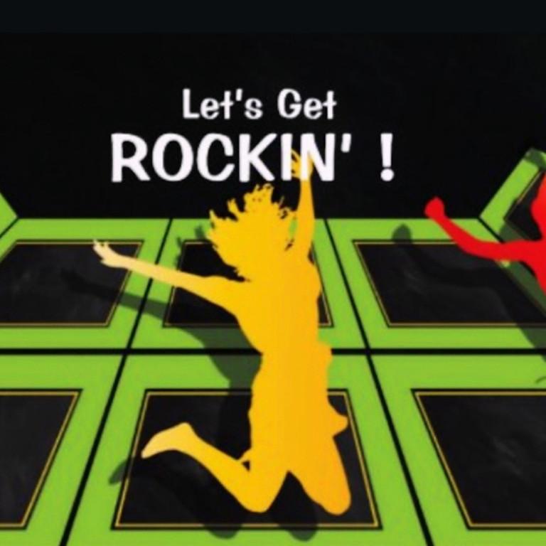 Let's Get Rockin'!