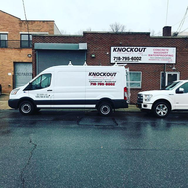 New addition to our fleet. Thank you _vickesslersigns for the great work and business relationship f