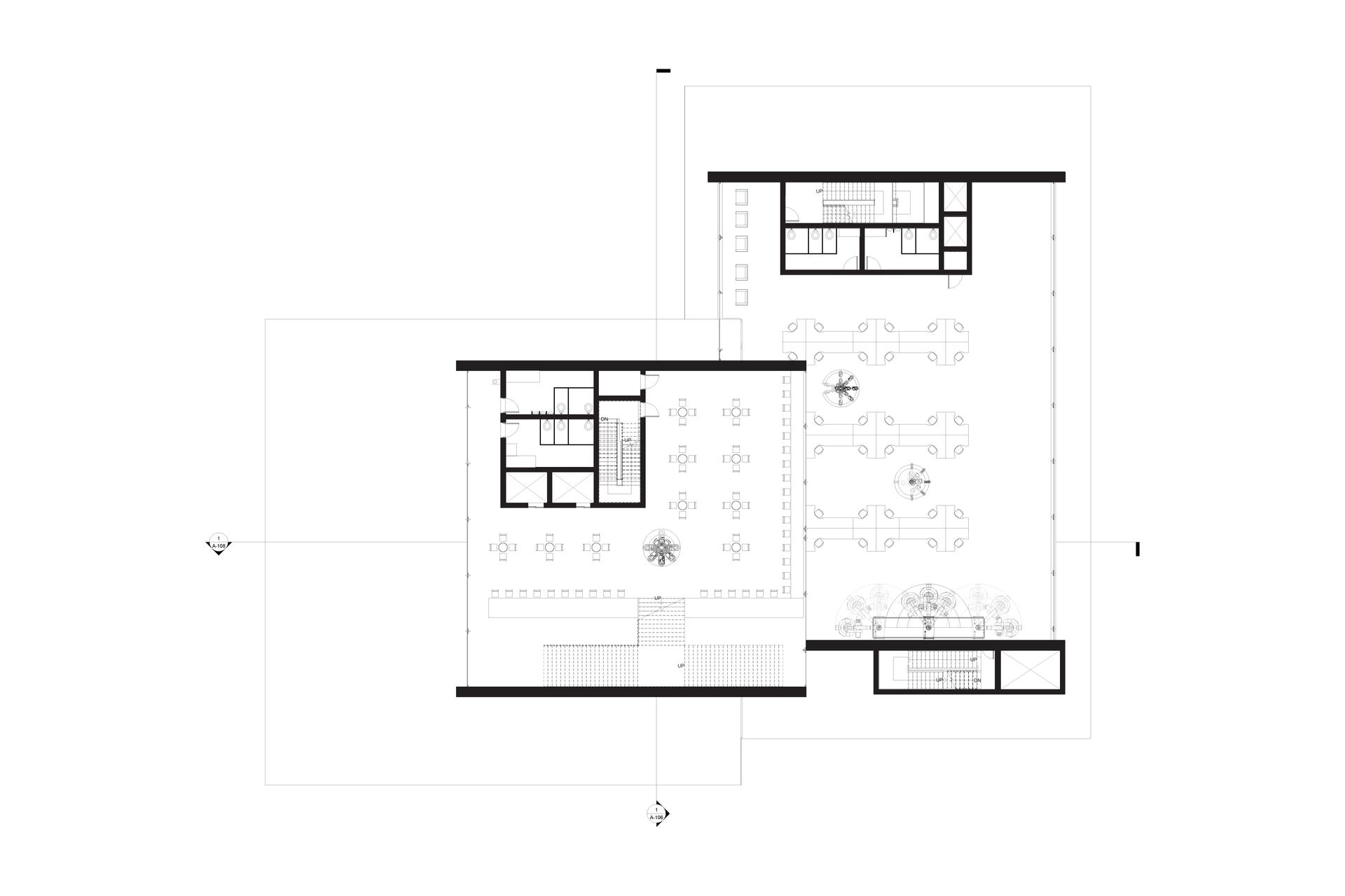 Lobby (Floor 04)