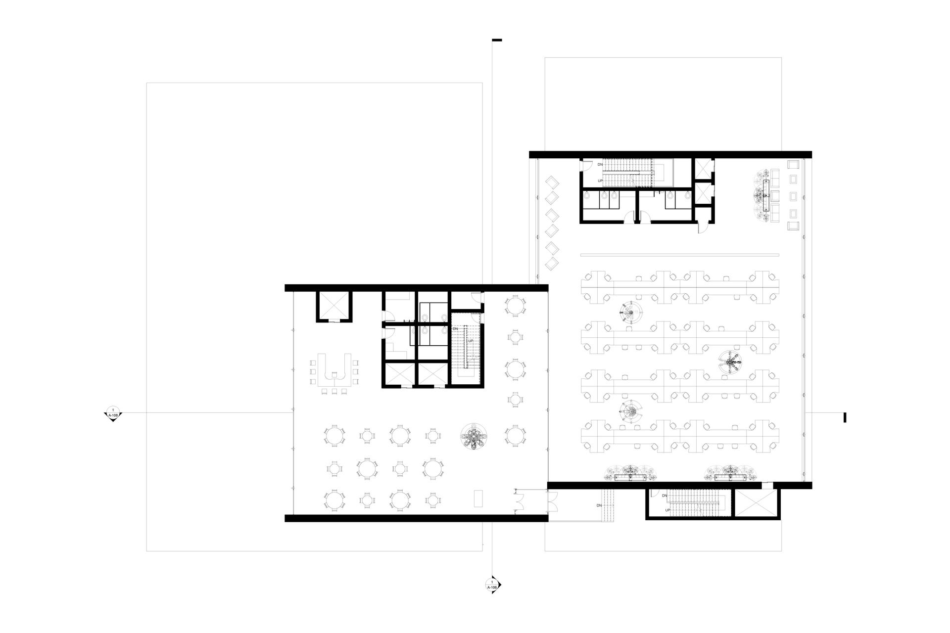 Cafe (Floor 02)
