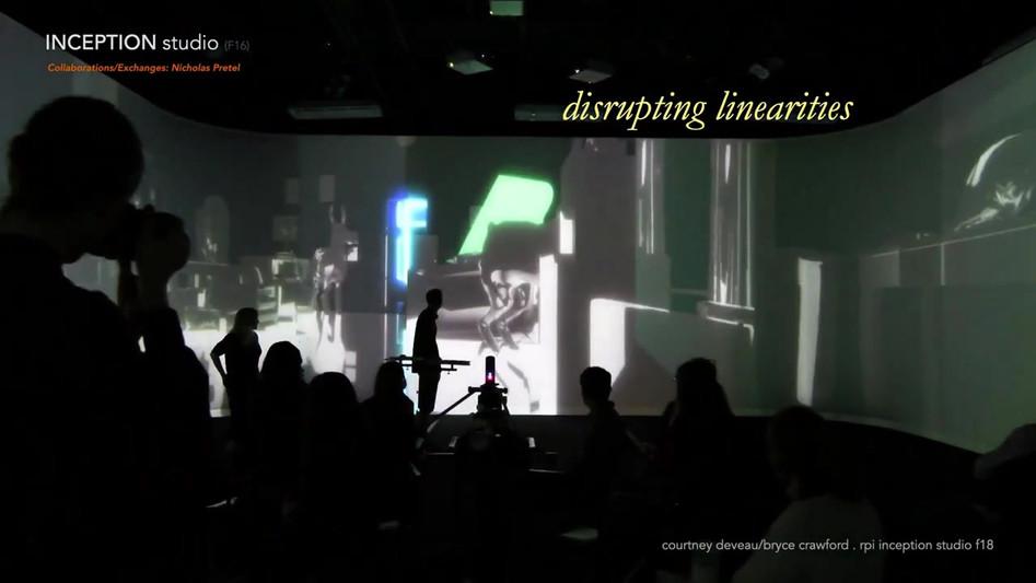 Venice Exhibition Video Excerpt