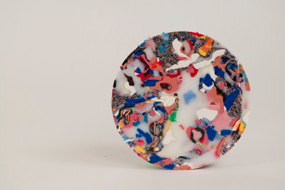 Material Studies 04 - Front