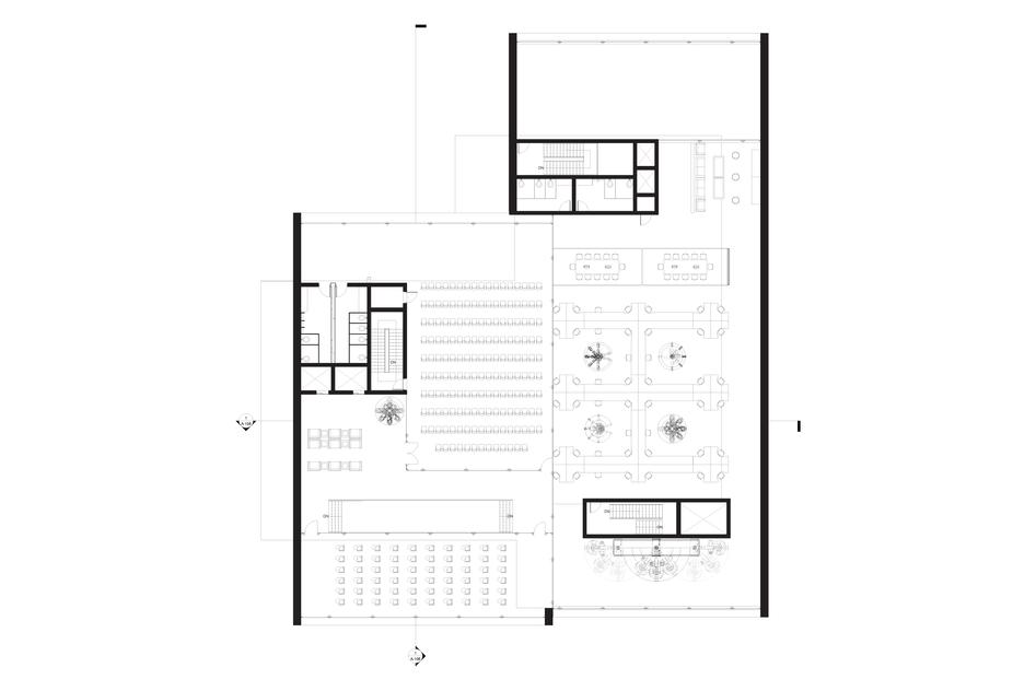 Auditorium (Floor 05)