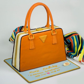 Prada Cake 👜, a great gift for brand lo