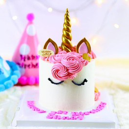 Today I choose to be a unicorn! . 🎉 inf