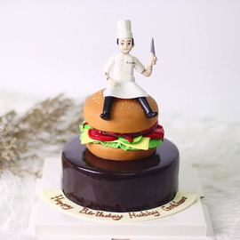 Happy birthday chef! . 🎉 For more infor