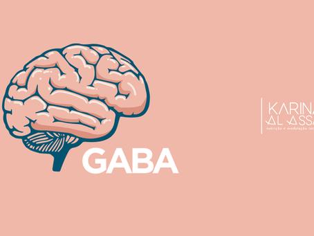 Neurotransmissor GABA