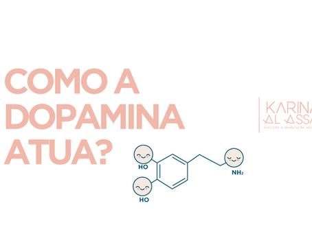 Neurotransmissor Dopamina