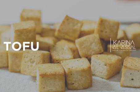 Quais são os benefícios do tofu para o organismo?