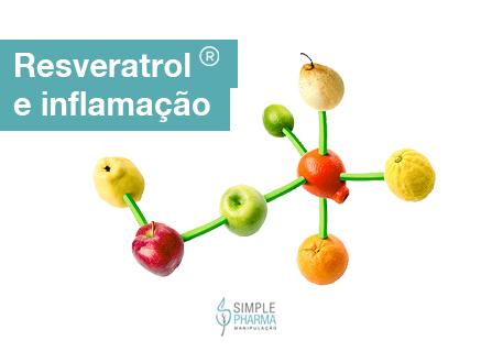 Inflamação e Resveratrol