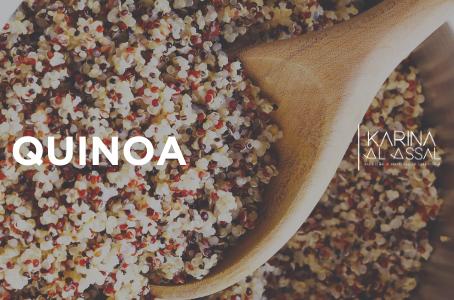 A quinoa é realmente um bom alimento?