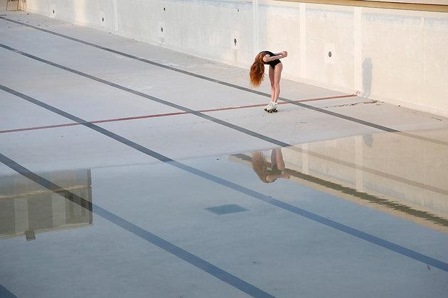 Lou, diamond pool I