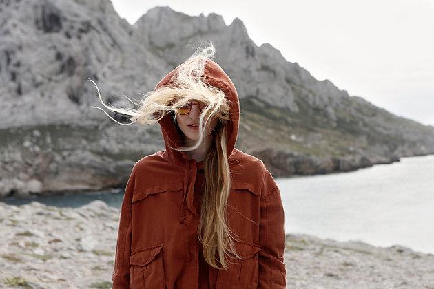 Blond wind