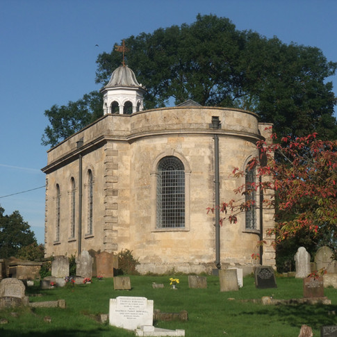 St Peter & St Paul, Cherry Willingham