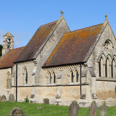 St Edward the Confessor, Barlings