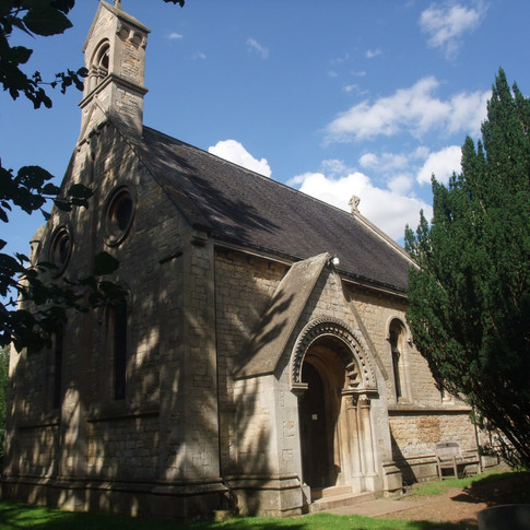 St Edward the Confessor, Sudbrooke