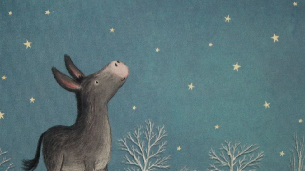 Cartes de Noël - Starlight