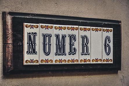 Apartamenty Numer 6