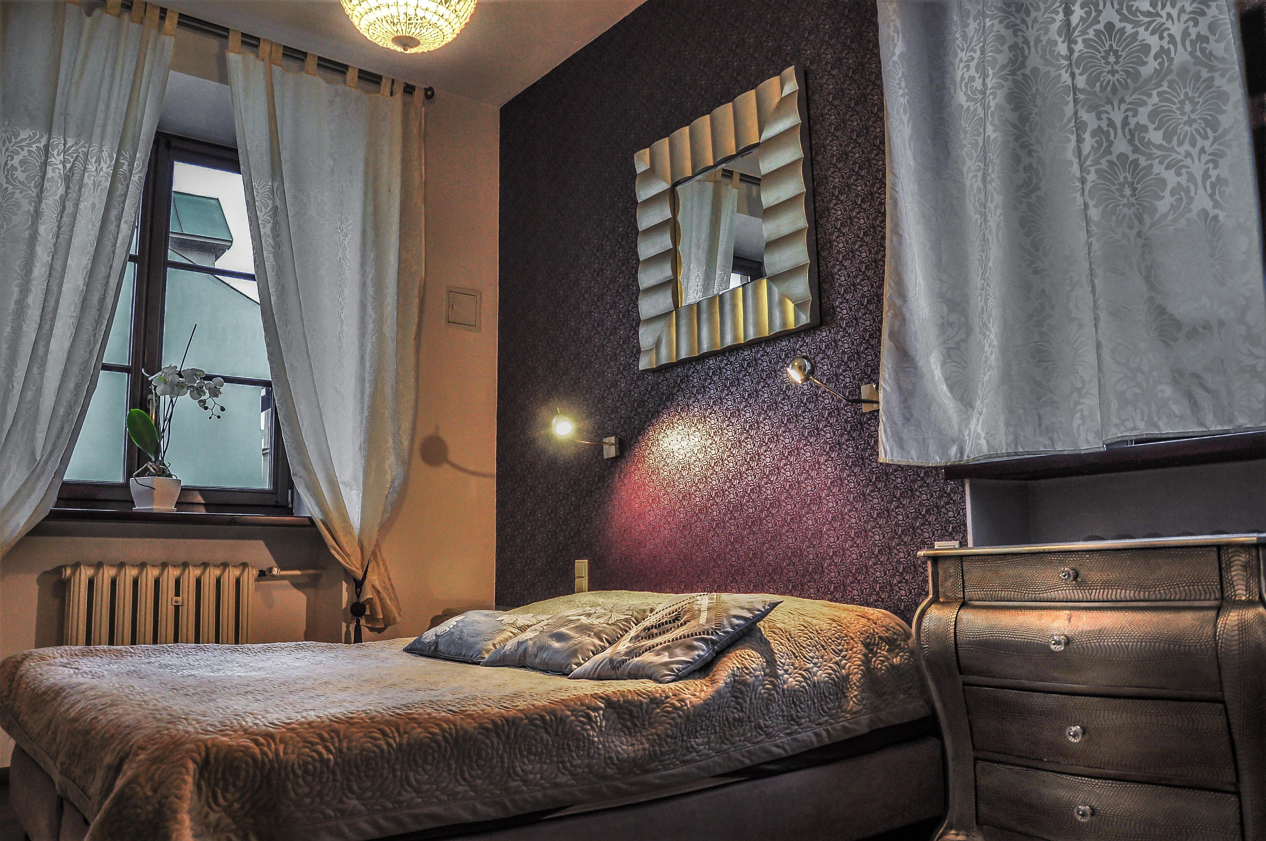 Apartament Andyjski