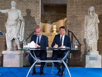 Accordo Stato-Regione decisivo per lo sviluppo di Roma e del Lazio