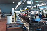 Processing lines