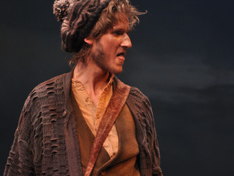REVIEW: Crippled Billy has a leg up on others in UE Theatre production