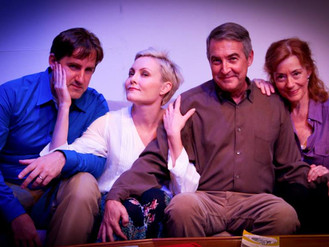 """REVIEW: """"Tom Stoppard's play receives a remarkable revival with a seasoned cast"""""""