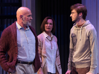 REVIEW: TRIBES by Zach Theatre