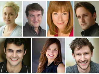 THEATRE: Johnson joins cast of Tom Stoppard's 'The Real Thing'