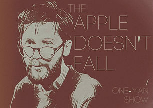 Aaron Johnson, The Apple Doesn't Fall
