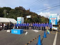 萩・石見空港マラソン2019