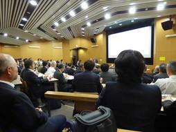 東京大学「テラヘルツ実用化による画期的新技術公開報告会」開催
