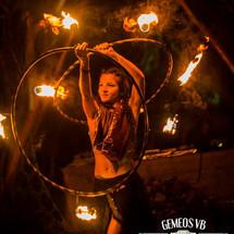 Ressonar Festival 2018, PH: Os Gêmeos VB