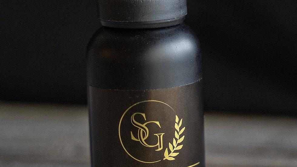 Island Spice Beard Oil