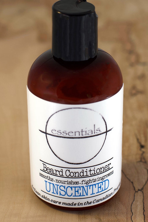 Beard Conditioner - Unscented