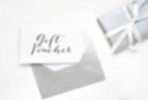 Gift Vouchers for Portrait Photography A