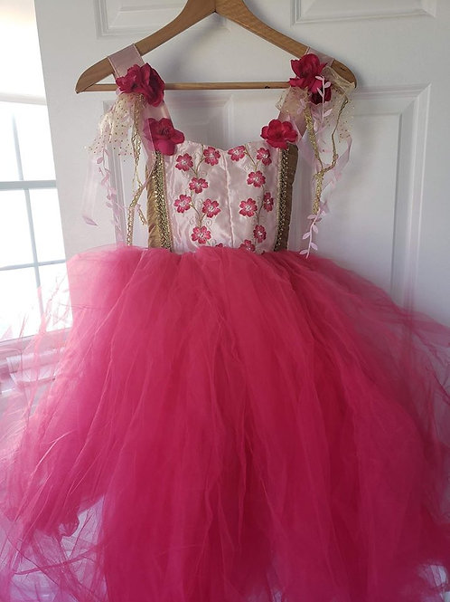 Cherry Blossom Fairy Model Call 6/7