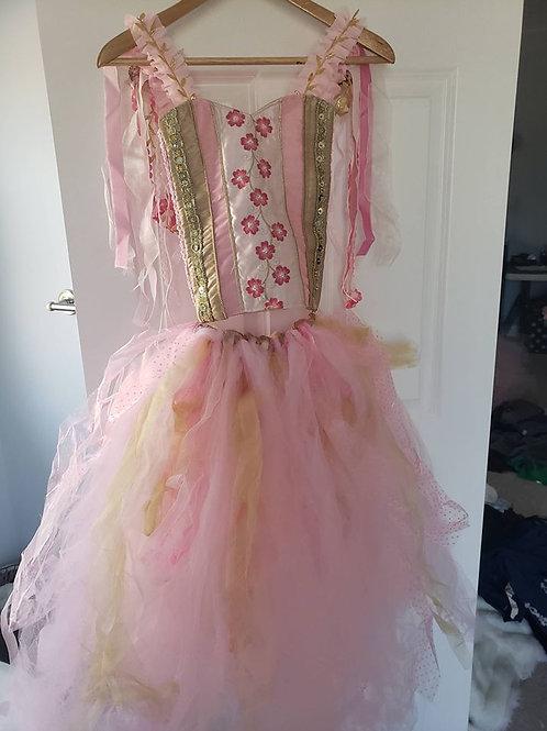 Cherry Blossom Fairy Model Call 8/10