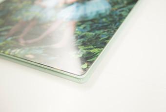 Example Client Photography Album Alaska