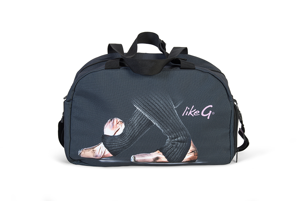 Dancebag 2-15