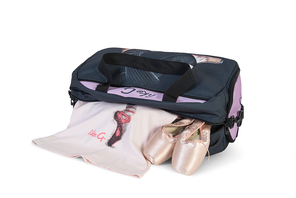 Dancebag 3-15